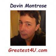 Davin Montrose