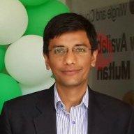 Shahid Zulfiqar