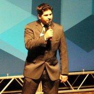 Bruno Moreira-Guedes