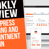 Bookly Review – A WordPress Appointment Booking and Scheduling Plugin