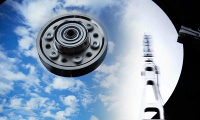 Top 5 Cloud File Storage Services
