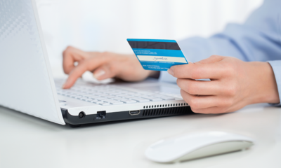 Top 5 Online Payment Processors