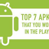 Top 7 APK Apps That You Won't Find in the Play Store