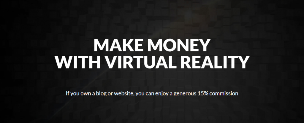 make-money-with-virtual-reality
