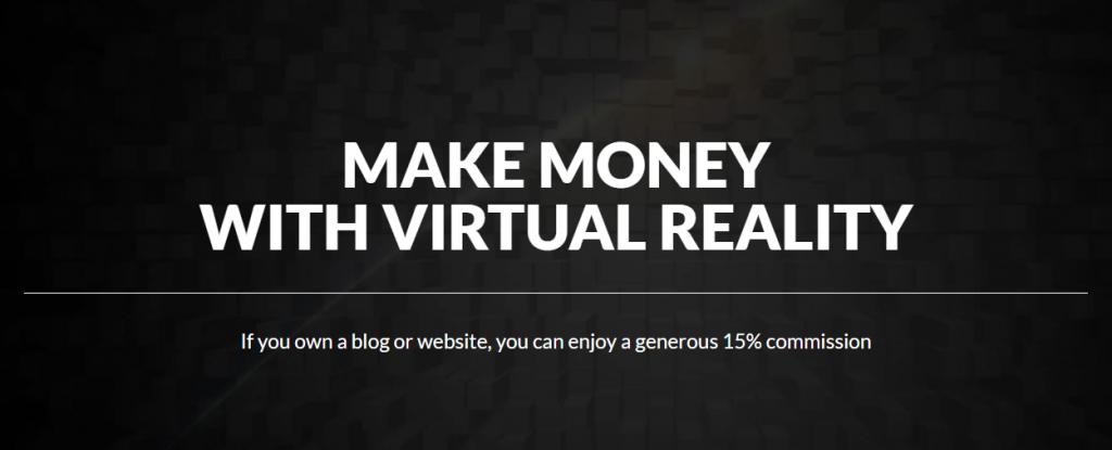 make-money-with-virtual-reality