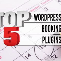 Top 5 WordPress Appointment and Booking Plugins
